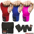 MAXSTRENGTH Boxing Inner Hand Wraps Gloves Training Padded Bandages MMA Gel Pad