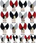 Celebrities SIA Style Wigs with Bows (18 Different Styles, Adult & Kid)