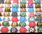 Wholesale Lots Mixed Children Kids Cute Resin Rings New Jewelry Size 3-6