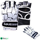 MMA Grappling Gloves Boxing Karate Mitts UFC Gym Fight Kick Punch Training Pads