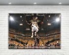 PAUL GEORGE CANVAS PRINT INDIANA PACERS on eBay