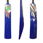"Pioneer ""ENZO"" Fiberglass Cricket Tape Ball Bat,With FREE Bat Cover New Arrival"