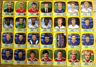 PANINI FOOTBALL 88  FREE P&P WHEN YOU BUY 6 OR MORE MAN UNITED CHARLTON ECT