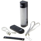 NGT Magnetic Bivvy Light With Power Bank Phone Charger Small or Large Available