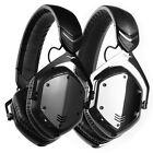 V-Moda Crossfade Wireless Bluetooth DJ Studio Gaming Headphones inc Carry Case
