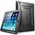 iPad 2/3/4 Case SUPCASE Case Unicorn Beetle PRO Built-in Screen Protector