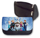 Personalised Frozen Case/Makeup Bag.Personalise with any name for free