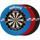 Unicorn Eclipse Pro 2 PDC Competition Quality Bristle Dartboard & Surround
