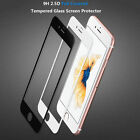 ★3D FLEXIBLE★ Full Body Tempered Glass Screen Protector For Apple iPhone 7 PLUS