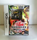 Bakugan: Defenders of the Core With Figure NINTENDO DS Lite DSi XL 3DS 2DS NEW