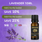 Essential Oils Aromatherapy 10ml 100% Natural Essential Oil 87 Variations