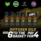 Essential Oils 10ml 100% Natural Pure Aromatherapy Essential Oil