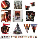 star wars force awakens party tableware £2.8 GBP