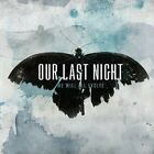 677914 Our Last Night - We Will Evolve (CD)