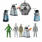"DOCTOR WHO CLASSIC LOOSE 5"" 1st and 2nd DOCTOR ERA FIGURES - Choose from list"