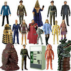 "DOCTOR WHO CLASSIC LOOSE 5"" 3rd DOCTOR ERA FIGURES - Please choose from list"