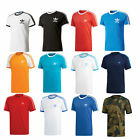 adidas Originals California 3-Stripes Tee Herren Shirt T-Shirt Oberteil Kurzarm