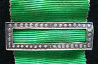 CLASP BAR FOR MEDAL AND DECORATION