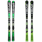 Head Supershape Magnum Ski incl. PRX 12 Binding Downhill Rockerski set NEW