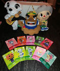kapp n - Animal Crossing Amiibo Cards - Pick - Choose - Series 1 2 3 4 - FREE SHIPPING!