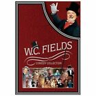 W.C. Fields Comedy Collection (DVD, 2004, 5-Disc Set) Brand New