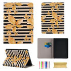 Magnetic Pattern PU Leather Stand Case Cover For Amazon Kindle Paperwhite 1/2/3