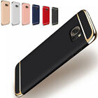 Ultra Thin Shockproof Electroplate Hard Case Cover For Samsung Galaxy S7 Edge