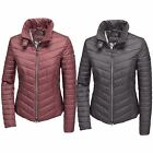 Pikeur Ladies Outdoor Equestrian Horse Riding Comfort Queen Jacket Primaloft
