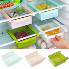 Hot Cookhouse Slide Fridge Freezer Space Saver Organizer Storage Rack Shelf Holder