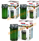 EHEIM CLASSIC 2213 250, 2215 350, 2217 600 EXTERNAL FILTER FISH TANK AQUARIUM