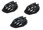 Apex M430 Adult In Mould Lightweight Mountain Bike Helmet Off Road Trail 52-58cm