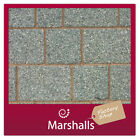 PERMEABLE BLOCK PAVING MARSHALLS MISTRAL PRIORA FT 80MM DRIVEWAY BLOCK