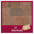 BLOCK PAVNG MARSHALLS KEYBLOK SET PAVING 120X160X80MM MIN ORDER REQRD