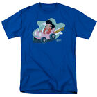Elvis Presley SPEEDWAY Licensed Adult T-Shirt All Sizes