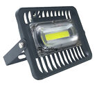 COB Flood light LED Lamp 30W 50W 100W IP66 outdoor Lighting white / warm Bulb