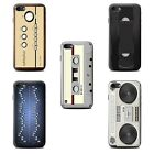 STUFF4 Gel/TPU Phone Case for Apple iPhone Smartphone/Retro Tech/Cover