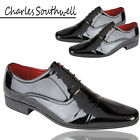 Mens Brogue  Lace Up Casual Ambassador Official Shoes Office Work Size UK 7-12
