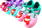 Kids Girl Toddler Princess Mermaid Summer sandals Jelly Shoes Dress Up Cosplay