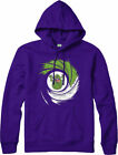 Ghostbuster Hoodie,James Bond Spoof,Slimer 007 Adult and kids Sizes $23.16 USD