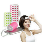 Korea ELRA Portable USB Rechargeable Heat Hair Rolling Pang 1 Min Styling Curls