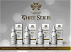 Kilo White Series Premium Juice 60ml - ALL FLAVORS AVAILABLE- Free Shipping!