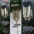 Best Wind Chimes - Large Wind Chimes Bells Copper Tubes Outdoor Yard Review
