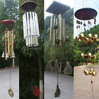 Внешний вид - Large Wind Chimes Bells Copper Tubes Outdoor Yard Garden Home Decor Ornament New