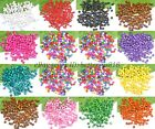 Wholesale 1000pcs Bead Wood Tube Spacer Beads 4X3MM Colors U PICK