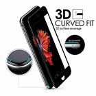 Carbon Fiber 3D Full Tempered Glass Screen Protector For iPhone 6 6s 7 & 7 Plus