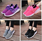 Spring and summer women's fashion shoes breathable mesh shoes casual shoes