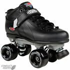 "SURE-GRIP ""Boxer Aerobic"" Quad Rollerskates SALE Roller Derby Skates Outdoor 4-7"