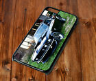 Ford 1969 Boss 429 Mustang Vintage Car Tuning Speed Clip Cover Hard Phone Case