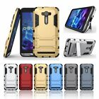 Heavy Duty Armor Shockproof Tough Hard Phone Case Cover For Various SmartPhone