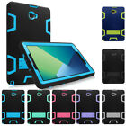 Heavy Duty Protective Case for Samsung Galaxy Tab A 10.1 with S Pen P580 P585